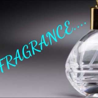 Authentic US Tester Perfumes...