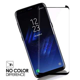Samsung Note8/ S8 plus/ S8/ S7 edge tempered glass