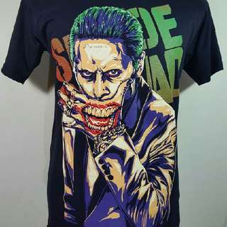 Full Print T-Shirt Marvel / DC Comics