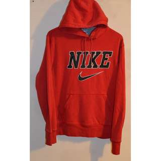 Mens Nike Hoodie Size L