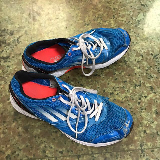 Adidas 愛迪達 跑鞋 運動鞋 健身鞋