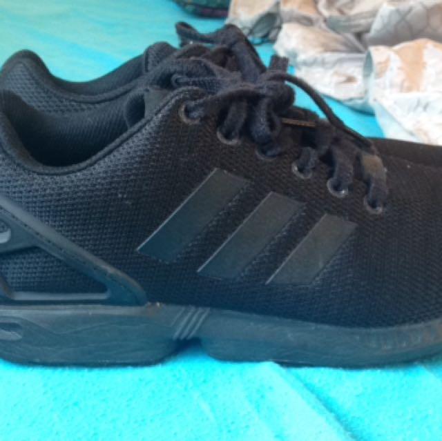 Adidas torsion zx flux