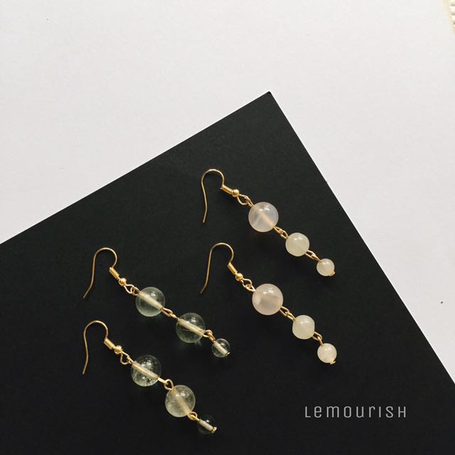 Anting / Earrings