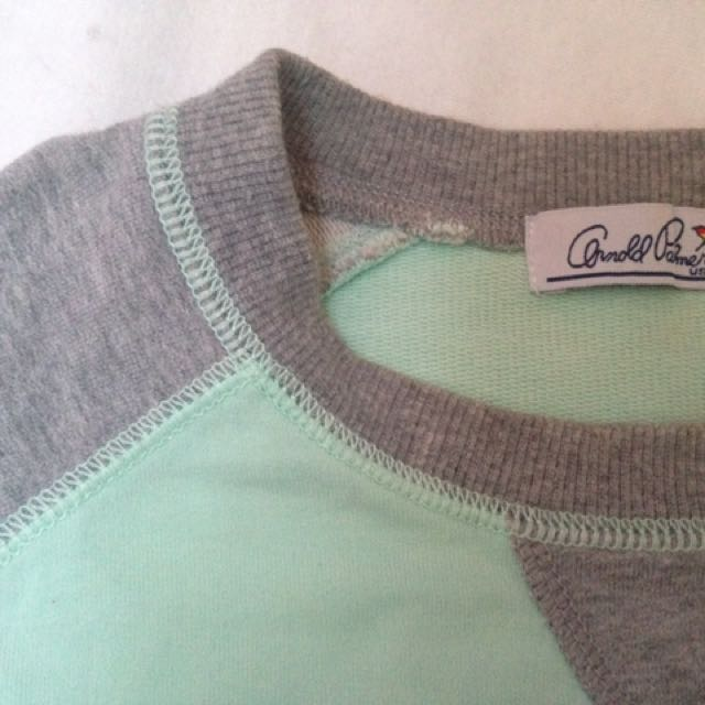 Arnold Palmer Sweater