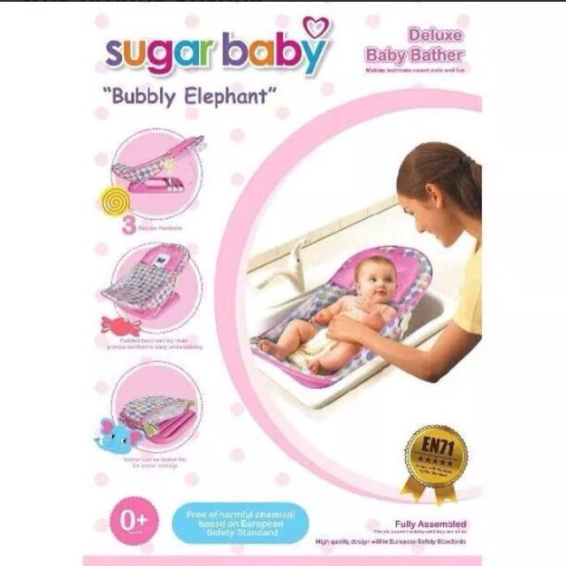 Baby Bather - Sugar Baby