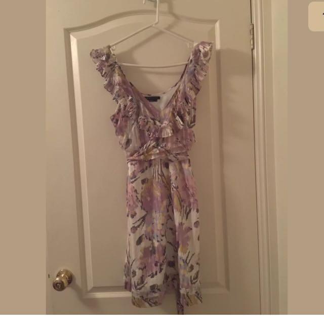 BCBGMAXAZRIA Dress Size Xs