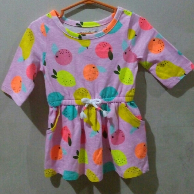 bnew cath&jack toddlers dress