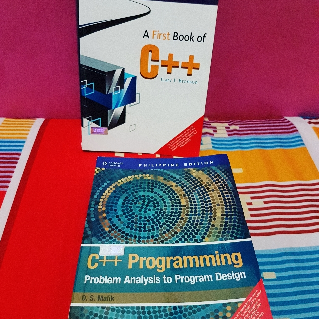 C Programming Problem Analysis To Program Design First Book Of