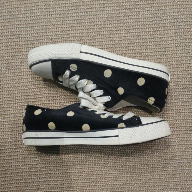 Cath Kidston Polka Dots Sneakers