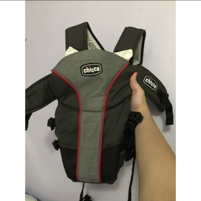 846f91a395e Chicco Ultrasoft 2-way Baby Carrier