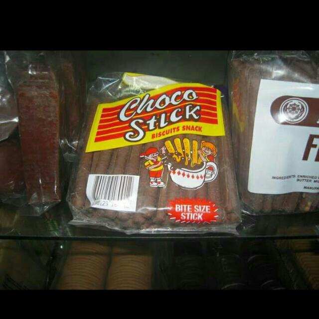Choco Stick