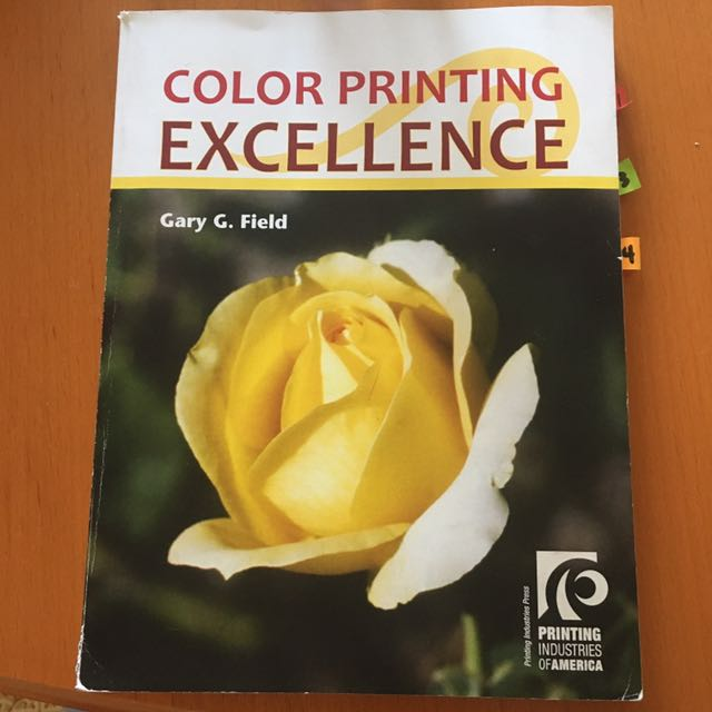 Color Printing Excellence