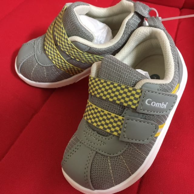 Combi機能鞋(12.5)