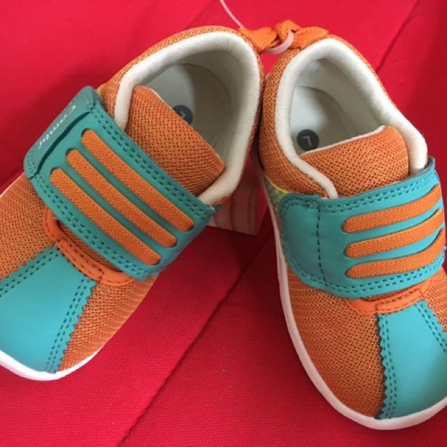 Combi機能鞋(14.5)