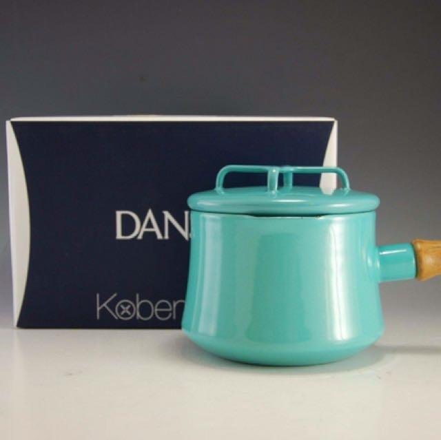 Dansk Mini Pot