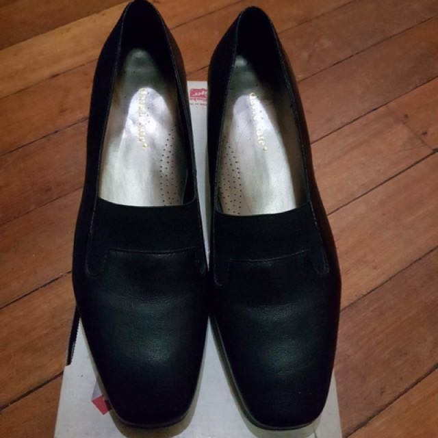 David Tate Shoes For Her