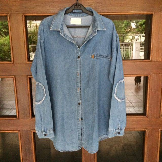 Denim Longsleeve