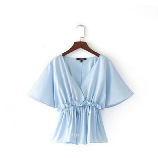 Dicari Baju Kimono