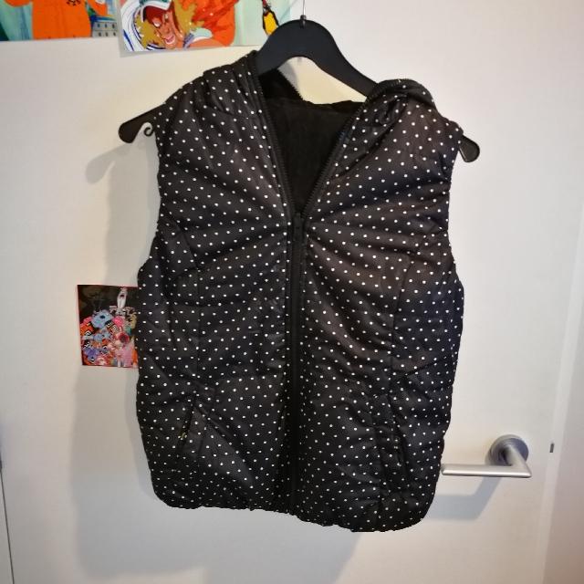 double side waistcoat size M