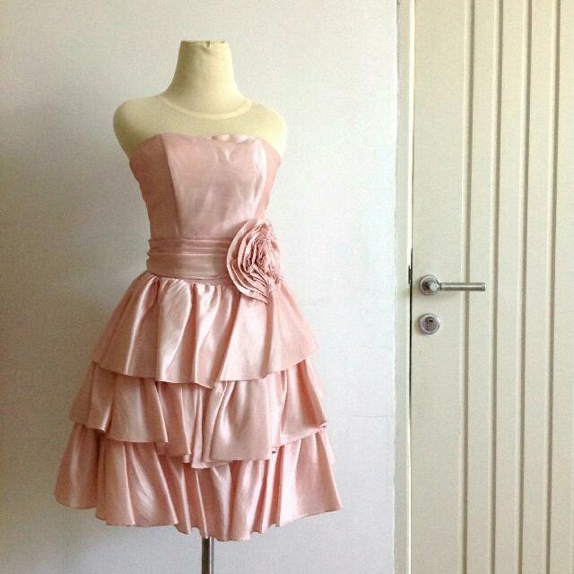 Dress Feminim