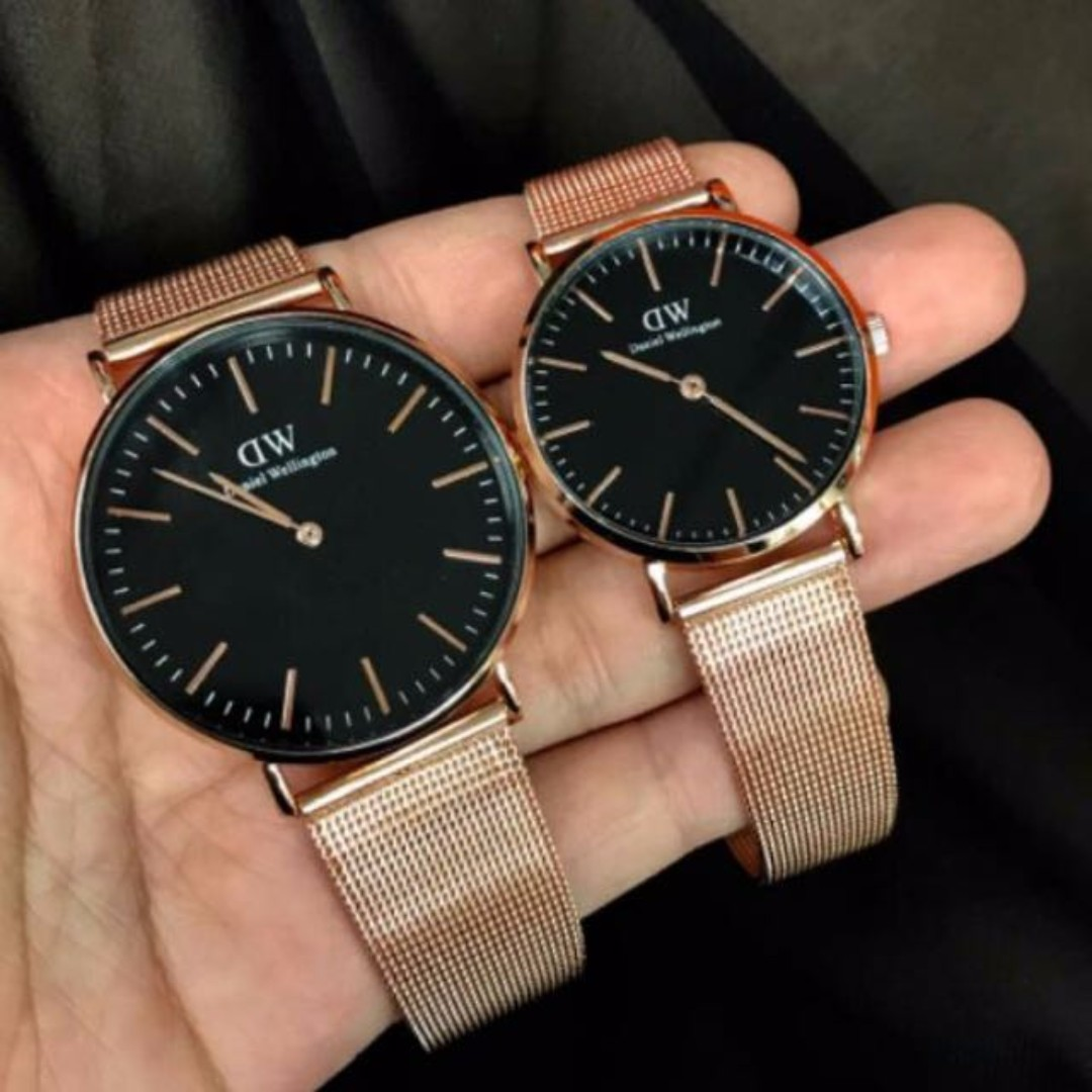 (FREE POS) DW Daniel Wellington Classic Petite Watch