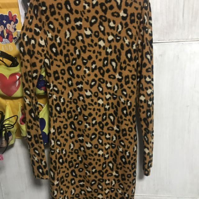 F21 dress (seldom used)