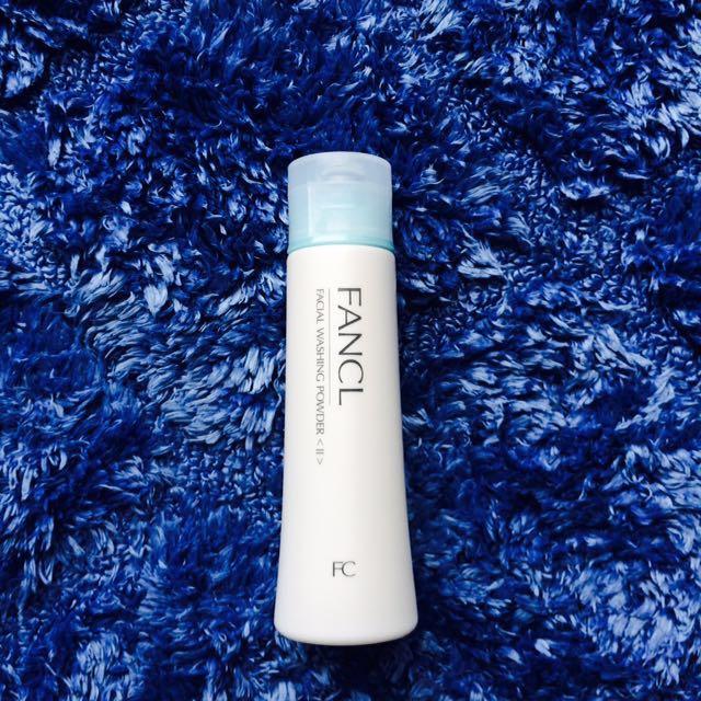 Fancl Facial Washing Powder II 50g