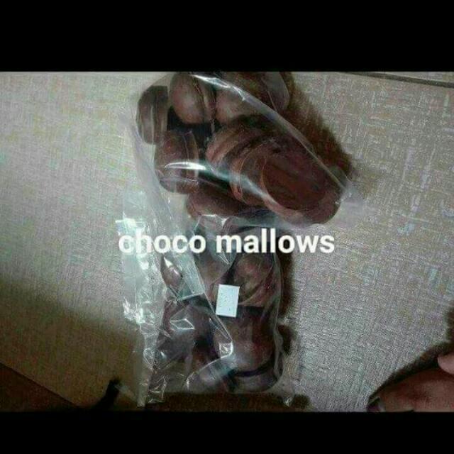Febisco Choco Mallows