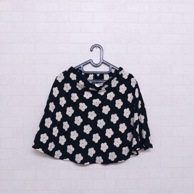 Flower & Skirt
