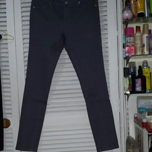 Forever21 Gray Jeans Size 27