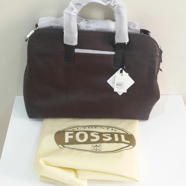 Fossil MERCER bag