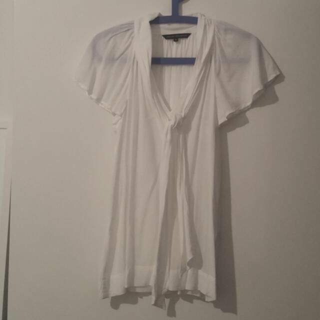 French Connection blouse NBW