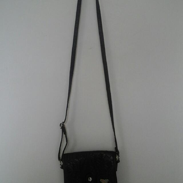 genuine roxy bag