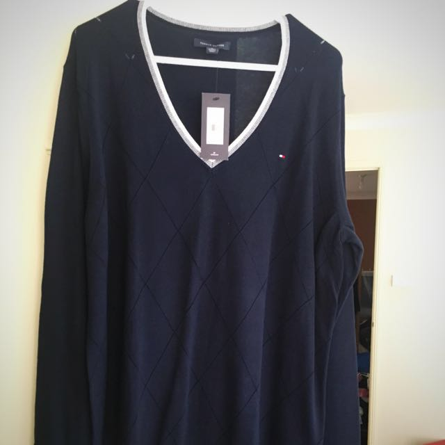 Genuine Tommy Hilfiger Sweater