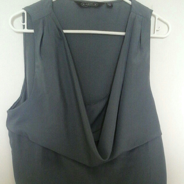 glasoons top size 14