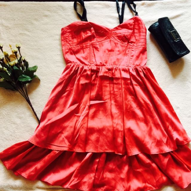 Go International Cocktail Dress