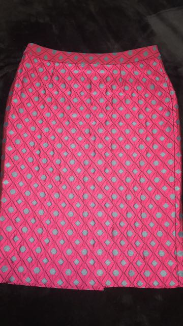 Godwin Charli Jada Pencil Skirt