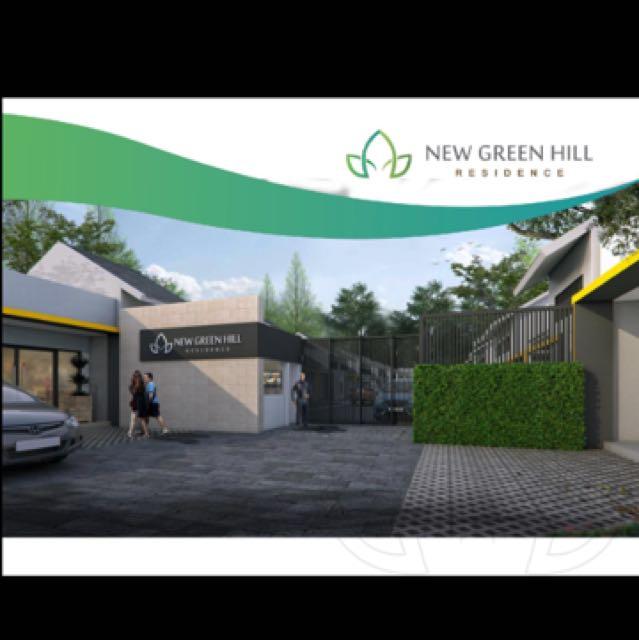 Green Hill Surabaya