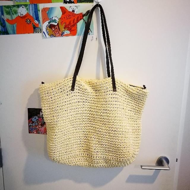 Hanada&Grace bag