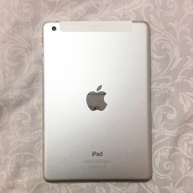 Ipad Mini 1 Wifi+Cellular