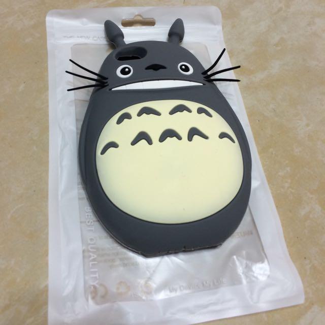 iPhone 6 4.7寸 龍貓手機殼