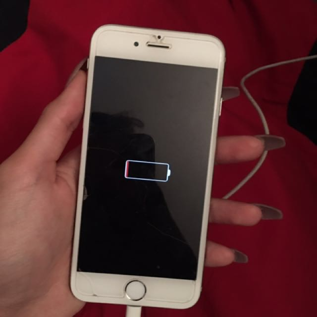 iPhone 6 *make offer*
