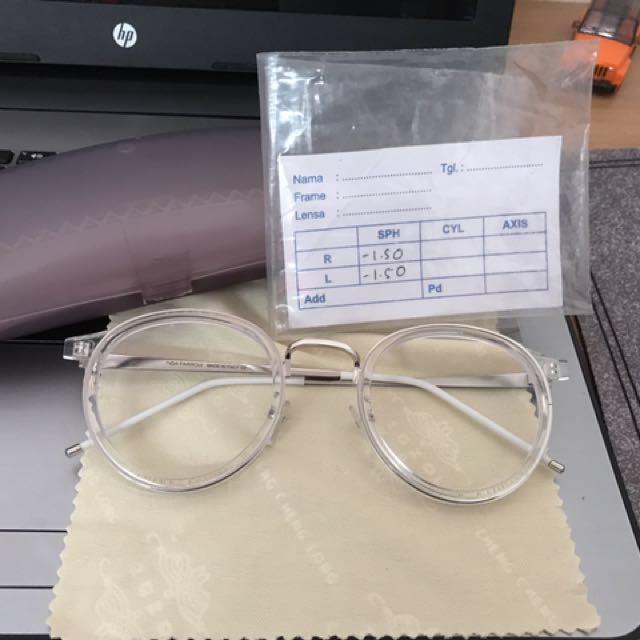 Kacamata -1,5