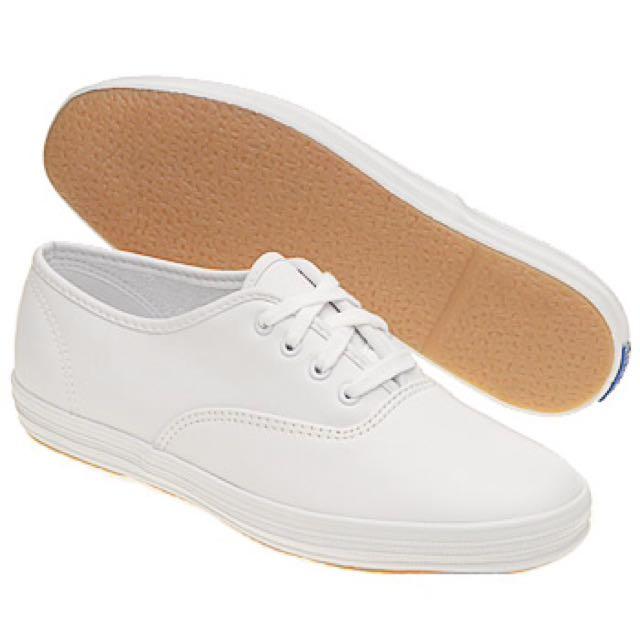Keds OEM White Shoes