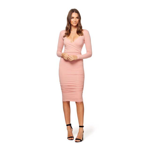 Kookai Maybelle Dress Size 2