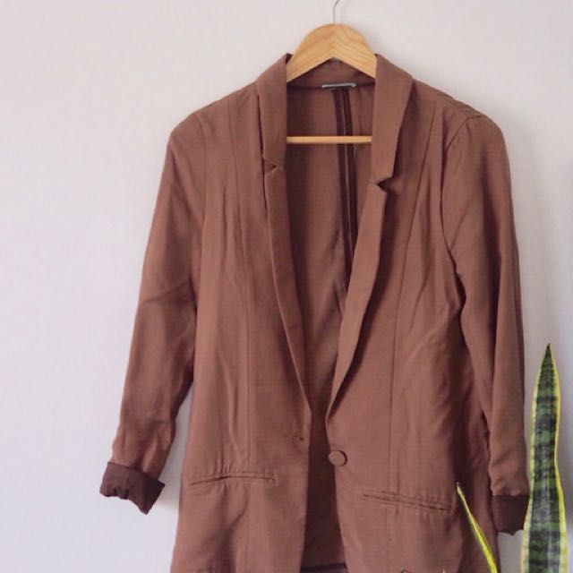 Kookai Suit Jacket