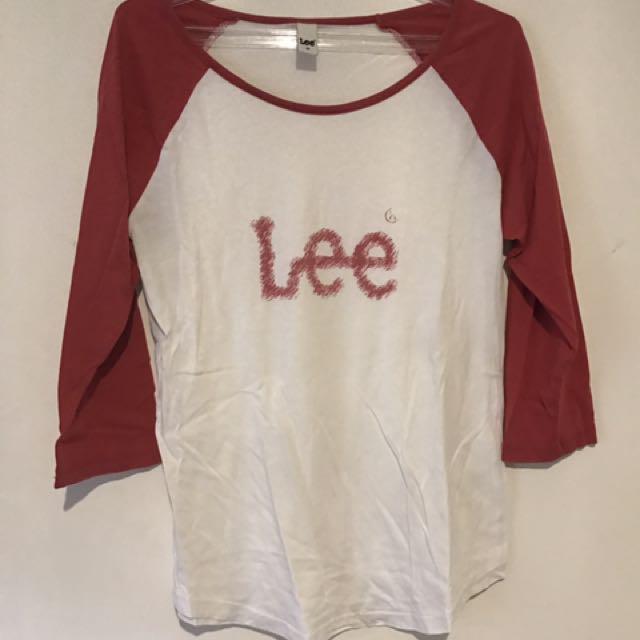 Lee 3/4 Sleeve Top
