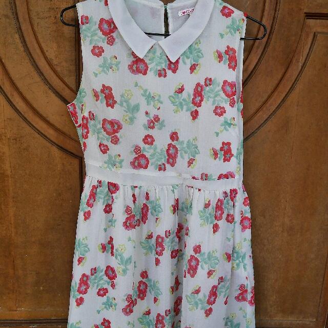Mini Dress Colorbox