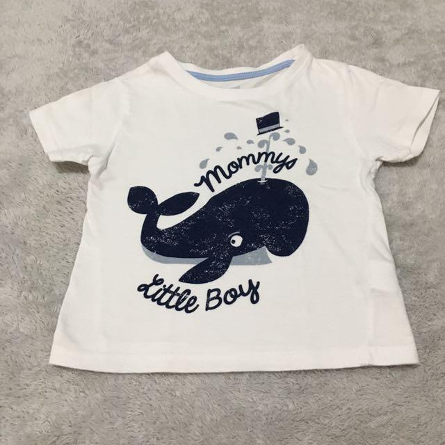 Mini Rebel Boy's Shirt