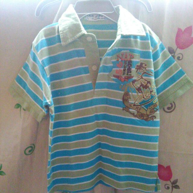 Napoleon Polo Shirt